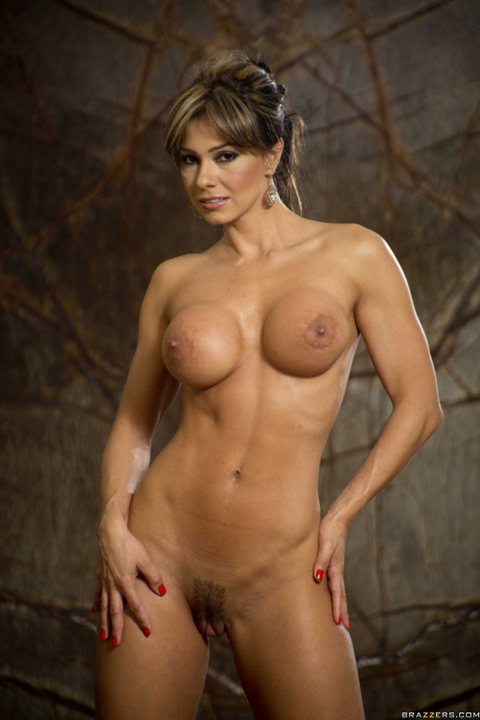 Esperanza Gomez All Nude